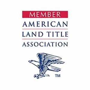 American Land title Association Member