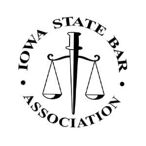Iowa State Bar Association Member